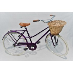 Bicicletas de Paseo Vintage...