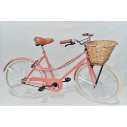 Bicicleta de Paseo Vintage...