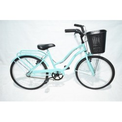 Bicicleta de Paseo R24 Full...