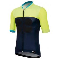 Jersey de Ciclismo Santini...