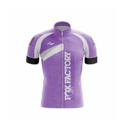 Remera Ciclismo Coach Manga...