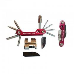 Kit de herramientas allem...