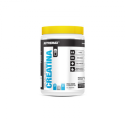 Creatina 250grs. NUTREMAX