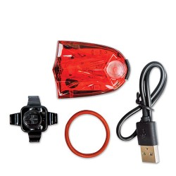 Luz Trasera USB Bigger Luyten
