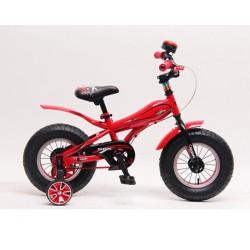 Bicicleta Niños Fat Sbk...